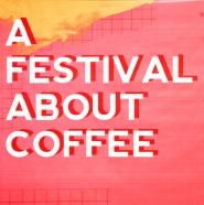 Coffee writer Fi